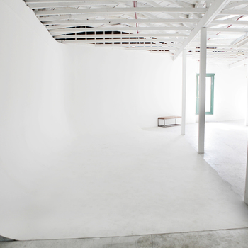 Rent 5 Points Studio 4000 sqft NY Loft Style w/ cyc wall, glam room, and Profoto lighting