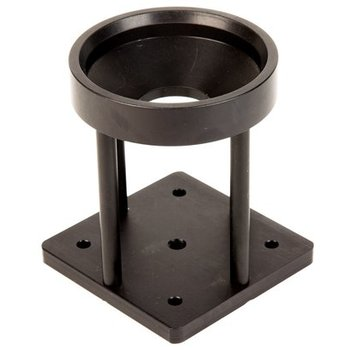 Rent Kessler 100mm Hi Hat for Dollies and Jibs