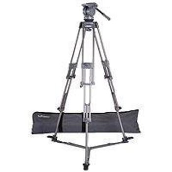 Rent Libec Tripod w/ H38 Fluid Head
