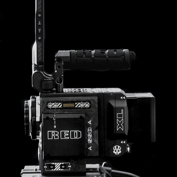 Rent Epic RED Weapon Helium 8K Forged Carbon Fiber Package