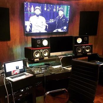 Rent Full audio set up