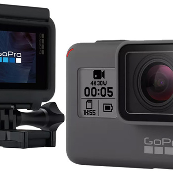 Rent 2 GoPro Hero 5s with Kit and Accessories
