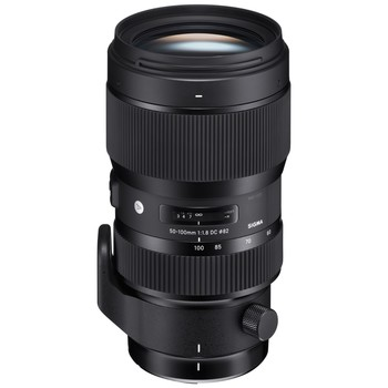 Rent Tokina & Sigma lens package