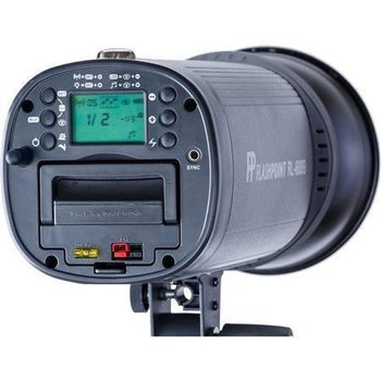 Rent RoveLight 600 Ws Monolight with On Board Power (Bowens Mount)