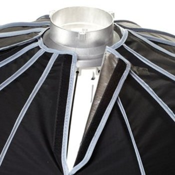 Rent Selens 36 Inch Portable Umbrella  Octagon Softbox  (Bowens Mount)