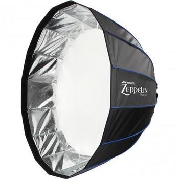 "Rent Zeppelin 47"" Parabolic Softbox"