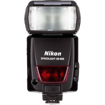 Rent NIKON SB-800 Flash Unit w extras