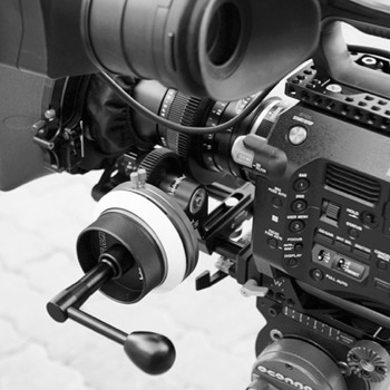 Rent Sony PXW-FS7 FULL PACKAGE inc XDCA-FS7 Extension Unit