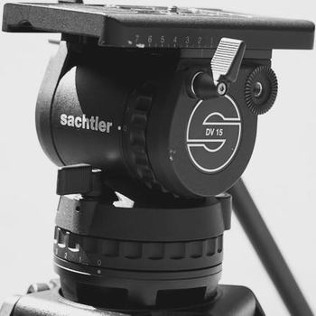 Rent Sachtler Video-15 Carbon Fiber Tripod Speed-lock System
