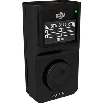 Rent DJI Ronin Wireless Thumb Controller