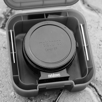 Rent Metabones T Smart Adapter Mark IV for Canon to Sony E-Mount