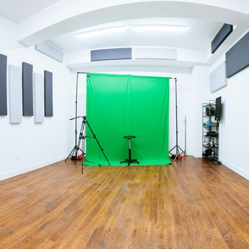 Rent Brooklyn Production Studio