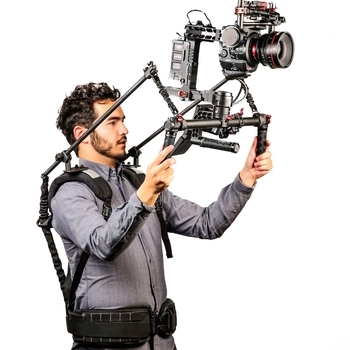 Rent ready rig support for movi / ronin
