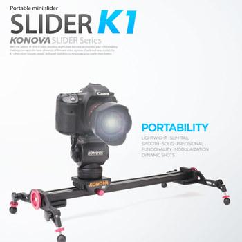 Rent Konova K1 Slider