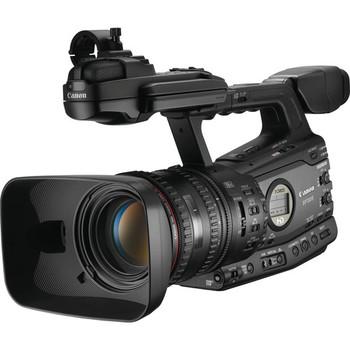 Rent Canon XF305