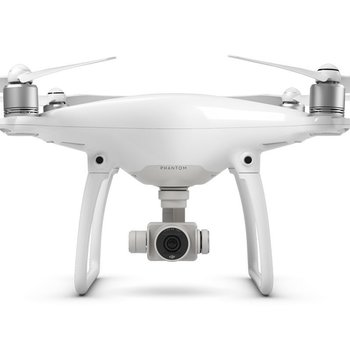 Rent Phantom 4 with set of ND filters