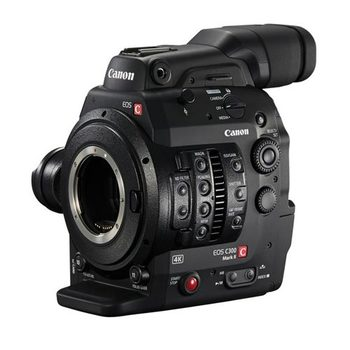 Rent Canon C300 Mark II (EF)