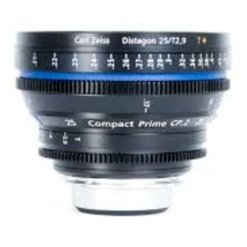 Rent Zeiss CP.2 25mm/T2.1