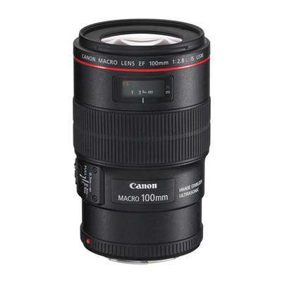 Canon 100mm macro lens rental ny