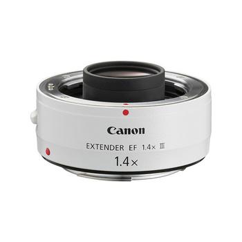 Rent Canon Extender 1.4X III