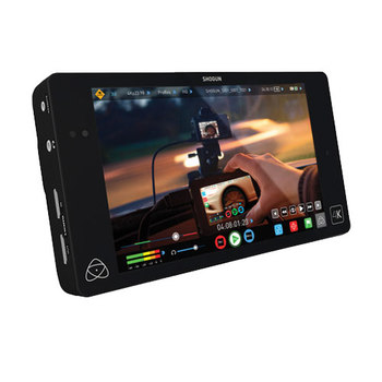 Rent Atomos Shogun 4K