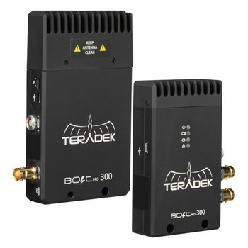 Rent Teradek Bolt 300 SDI Kit