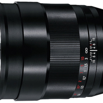 Rent Zeiss 35mm F/1.4 Distagon T* Lens for Canon EF