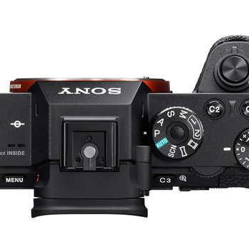 Rent Sony A7S2 kit with Nikon and Leica M adapters