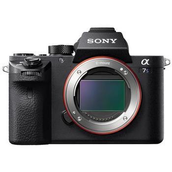 Rent Digital Camera (Sony) - ILCE7SM2/B - A7sII Body (4k)