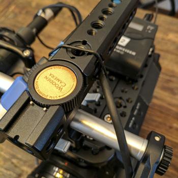 Rent Sony FS7 Mark ii Package