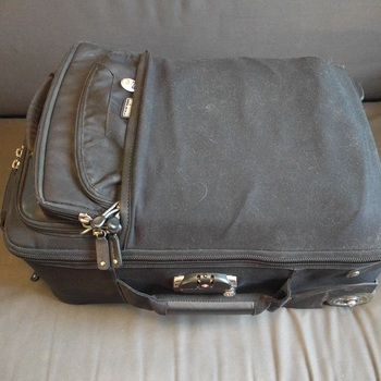 Rent ThinkTank Airport International V2.0 Rolling Suitcase