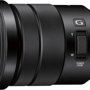 Rent 18-105mm Lens