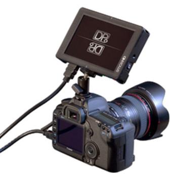 Rent Small HD DP6 720p Monitor