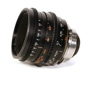 Rent Zeiss Superspeed MKII 50mm T1.3