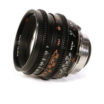 Rent Zeiss Superspeed MKII 65mm T1.3