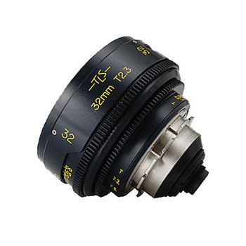 Rent Cooke Speed Panchro 32mm S2 T2.3