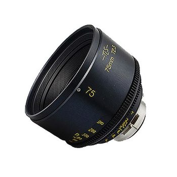 Rent Cooke Speed Panchro 75mm S2 T2.3