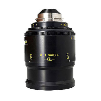 Rent Cooke Speed Panchro 100mm S2 T2.8