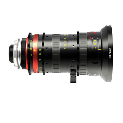 Angenieux 30 76 optimo lens