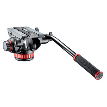 Rent Manfrotto 502 Head