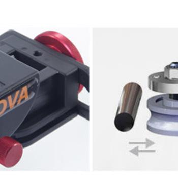 Rent Konova Camera Slider Dolly K2 100cm (39.4 Inch)