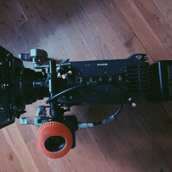 Rent ARRI Alexa EV Classic Camera Kit