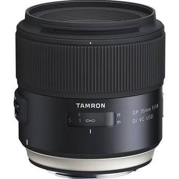 Rent  35mm F/1.8 Di Vc Macro