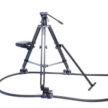 Rent Kessler Crane K-Flex Dolly (Full Kit)
