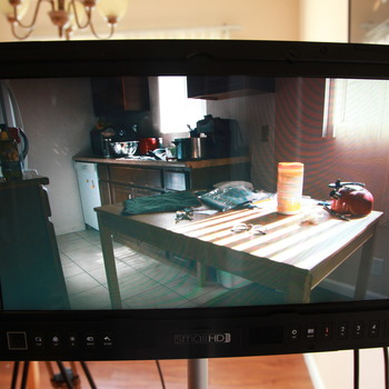 Rent SmallHD 1703 HDR Production Monitor, 17''