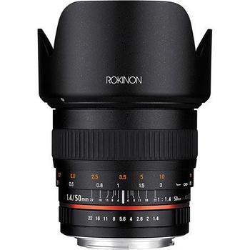 Rent Rokinon Cine EF Lenses
