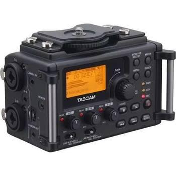 Rent Tascam Sound Recorder 2 XLR inputs