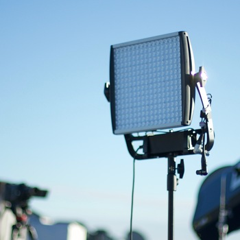 Rent Litepanel Astra 4X with Softbox