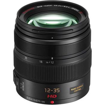 Rent MFT Lens 12-35mm f/2.8