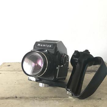 Rent Mamiya M645